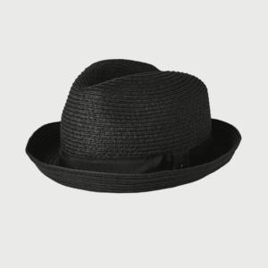 Klobouk O´Neill Bm Festival Fedora Hat Černá
