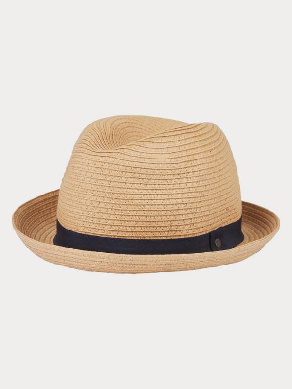 Klobouk O´Neill Bm Fedora Hat Hnědá