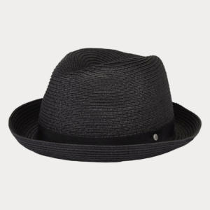Klobouk O´Neill Bm Fedora Hat Černá