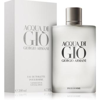 Giorgio Armani Acqua di Giò Pour Homme