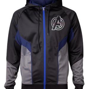 DIFUZED Avengers Endgame Mikina Velikost: XL