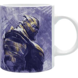 ABYSSE CORP Avengers Endgame Hrnek Thanos