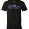 Legend Stuff Avengers Endgame Tričko Movie logo Velikost: XXL