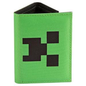 JINX Minecraft peněženka - Creeper