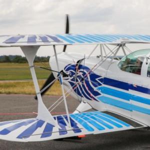 Zážitek - Akrobatický let - Jihomoravský kraj