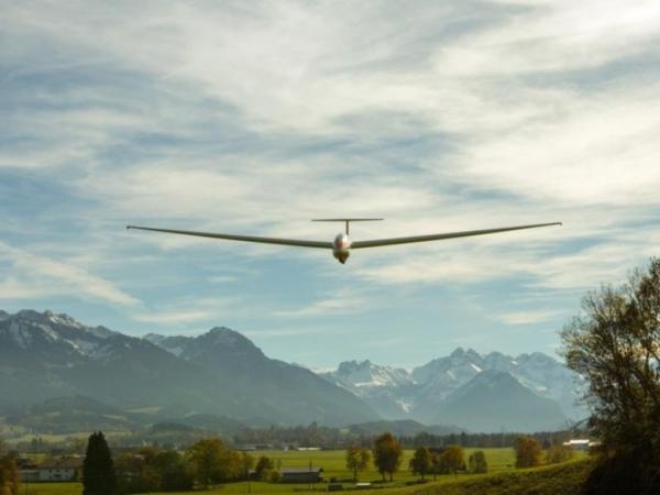 Zážitek – Akrobatický let větroněm – Jihomoravský kraj