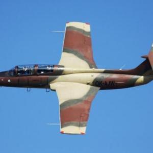 Zážitek - Exkluzivní let stíhačkou L-29 - Jihomoravský kraj