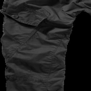 Brandit Kalhoty Ray Vintage Trouser černé 3XL
