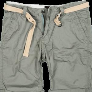 Kalhoty krátké Xylontum Chino Shorts olivové XXL