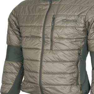 Carinthia Bunda G-Loft Ultra Jacket olivová XXL