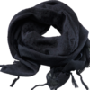 Brandit Šátek Palestina: Shemag Scarf modrá | černá