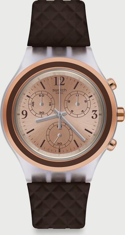 Hodinky Swatch SVCK1005
