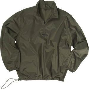 Bunda MIL-TEC® Windshirt olivová XXL