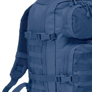Brandit Batoh US Cooper PATCH modrý tmavě (navy)