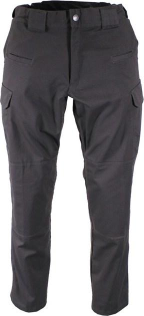Kalhoty taktické STAKE antracitové 3XL