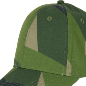 Čepice Baseball Cap RipStop švédská M90
