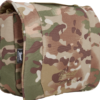 Brandit Pouzdro Toiletry Bag large tactical camo