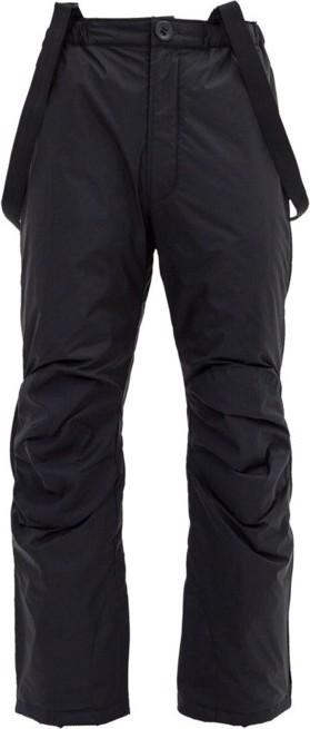 Carinthia Kalhoty G-Loft HIG 4.0 černé XXL