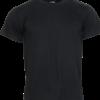 Tričko SECURITY 190 g černé 5XL