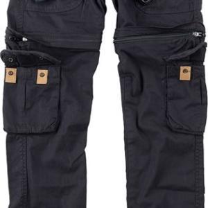 Kalhoty dámské Ladies Trekking Premium černá opraná 42
