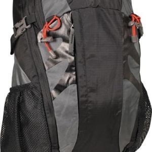 Batoh Arber 30 šedá | černá