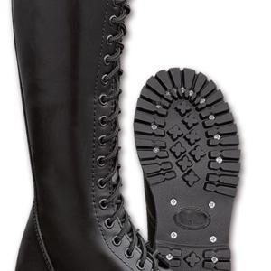 Brandit Boty Phantom Boots 20-dírkové černé 48 [13]