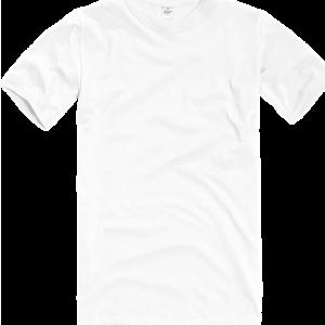 Brandit Tričko BW Unterhemd Original bílé 10 [3XL]