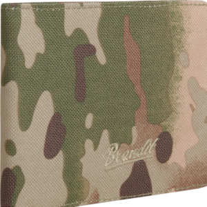 Brandit Peněženka Wallet Four tactical camo