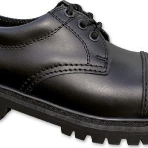 Brandit Boty Phantom Boots 3-dírkové černé 48 [13]