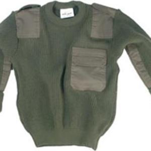 Pulovr BW Commando dětský XXL [170/176]