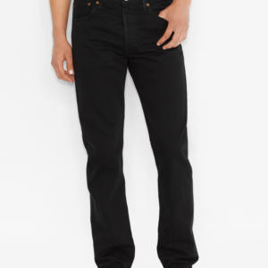 501® Jeans Levi's® Černá