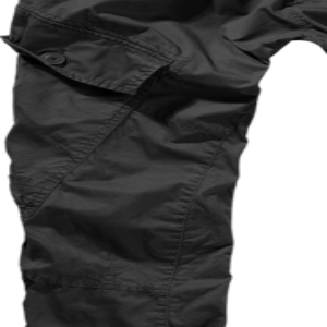 Brandit Kalhoty Ray Vintage Trouser černé XL