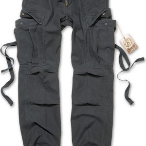 Brandit Kalhoty dámské M65 Ladies černé 28