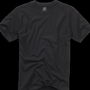 Tričko US T-Shirt BRANDIT černé 6XL