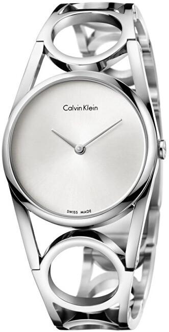 Calvin Klein Round vel. S K5U2S146