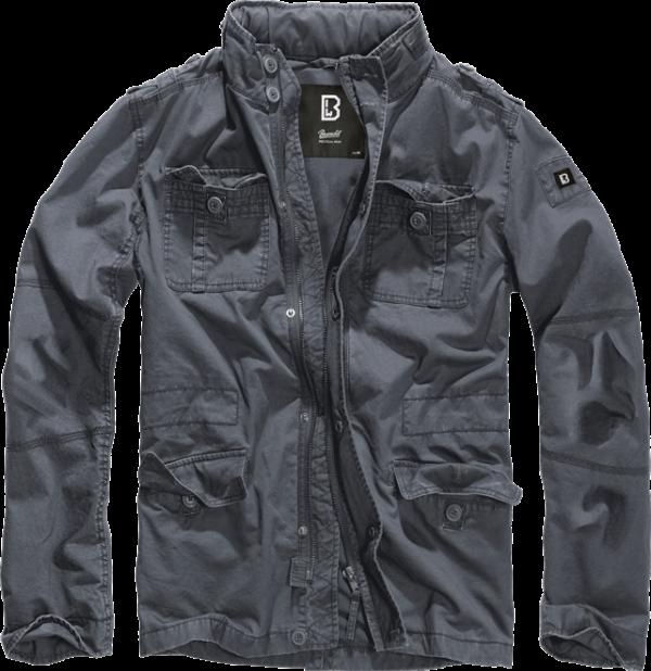 Brandit Bunda Britannia Jacket indigo XXL