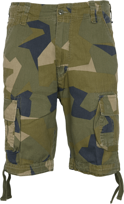 Brandit Kalhoty krátké Urban Legend švédská M90 7XL