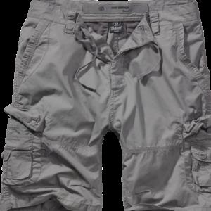 Brandit Kalhoty krátké Ty Shorts charcoal grey 3XL