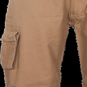 Surplus Kalhoty Trooper Legend 3/4 béžové oprané 6XL