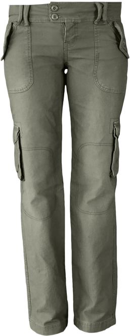 Surplus Kalhoty Ladies Trousers olivové 42