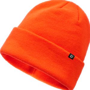 Brandit Čepice Watch Cap oranžová