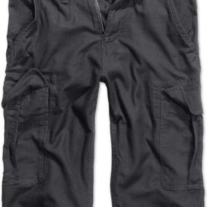 Brandit Kalhoty krátké Havannah Shorts černé XL