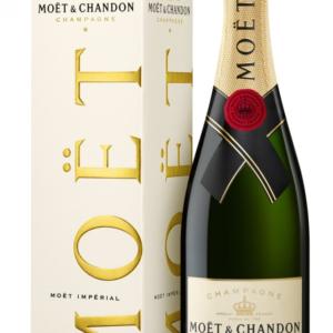 Moët & Chandon Impérial Brut 0