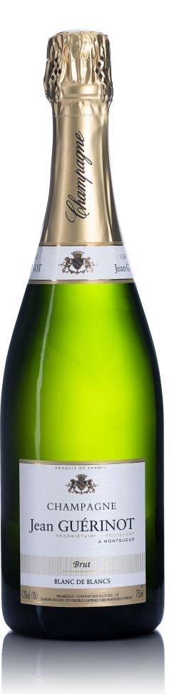 Champagne Jean Guérinot Blanc de Blancs 0