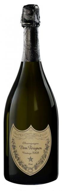 Dom Pérignon Vintage 2008 1