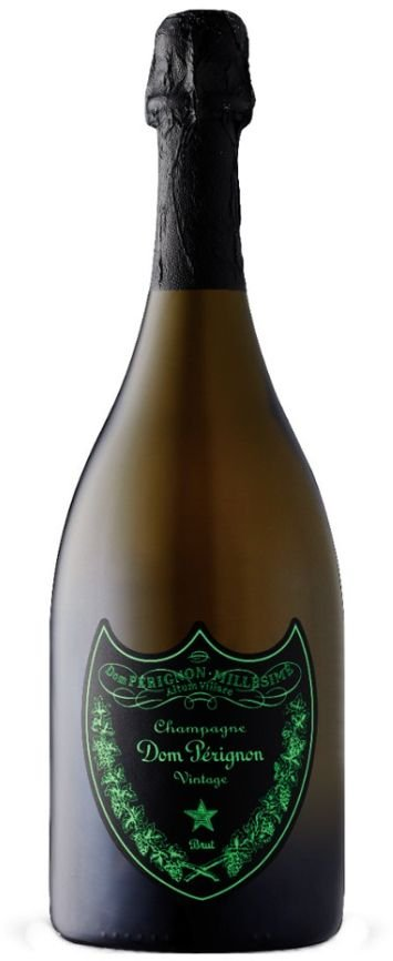 Dom Pérignon Vintage Luminous 2008 1