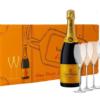 Veuve Clicquot Party Set Brut 6×0