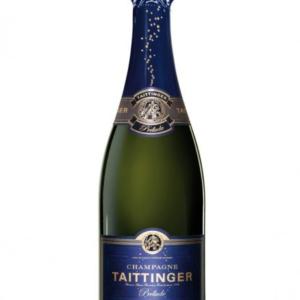 Taittinger Prelude Special Cuvée Brut 0
