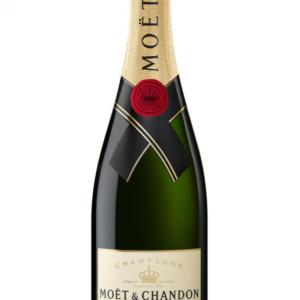 Moët & Chandon Imperial Brut 0