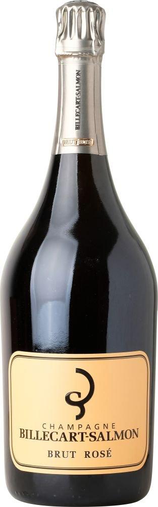 Billecart-Salmon Brut Rosé MAGNUM 1